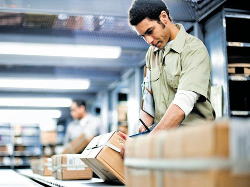 Smart, connected factories to make India