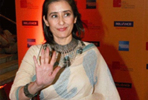 Manisha Koirala roped in for Bala's Tamil multi-starrer