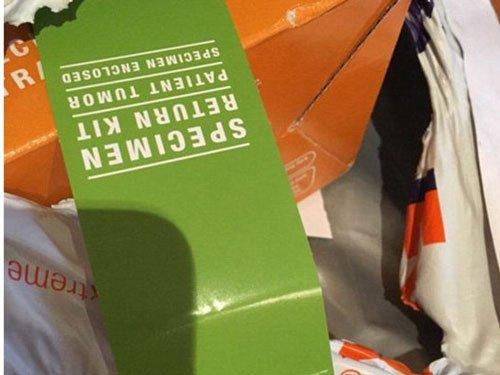 UK man orders Kindle ebook reader, but receives tumour sample