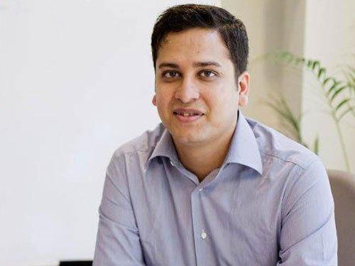 Flipkart rejigs top management; Binny Bansal new CEO