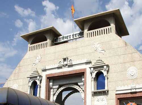 Woman elected Shani temple trust chief; to enforce 'ban'