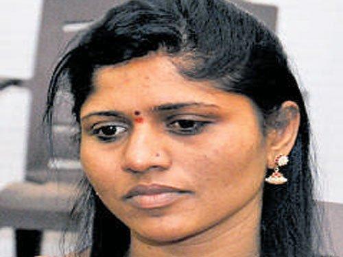 CID files charge sheet against Premakumari