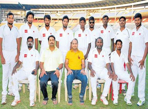 Century Cricketers emerge champions
