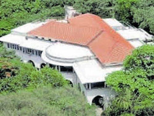 Convert Jinnah house into museum: BJP MLA