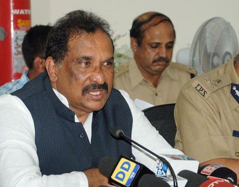 Govt plans drive to clear drain encroachment
