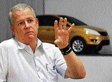 Tata Motors seeks image rebirth with Messi-endorsed Zica