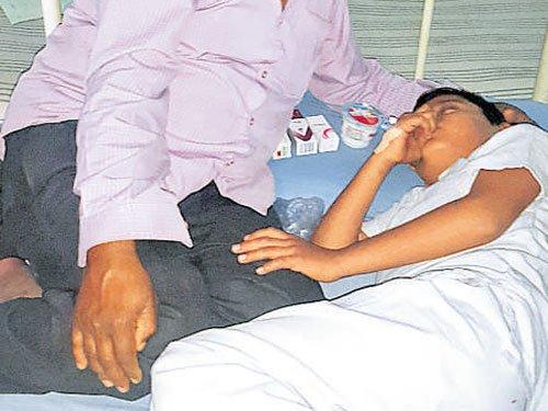 15 lose vision as Ahmedabad hospital botches up treatment