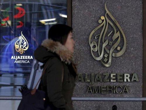 Al Jazeera America to close by April 30: network