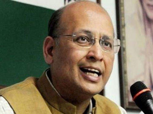 Kiku arrest makes India look like 'tin pot republic': Cong