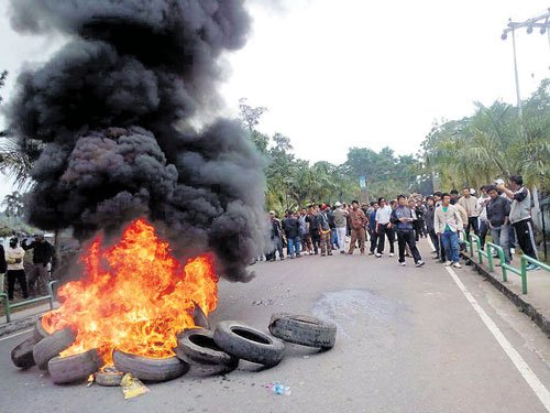 Arunachal crisis referred to Constitution bench