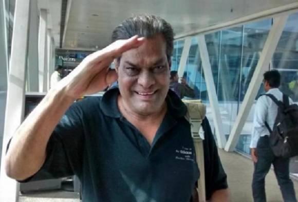 Lagaan actor Rajesh Vivek dies of heart attack in Hyderabad