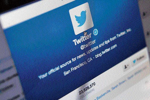 US woman sues Twitter for helping IS spread globally