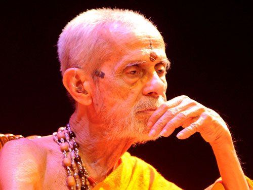 Pejawar seer for elimination of untouchability to stop forcible conversion
