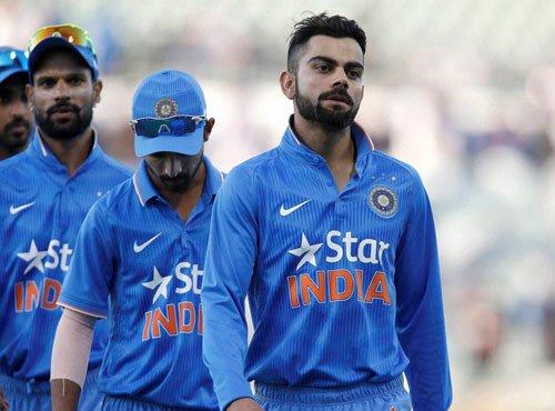 Desperate India eye survival, Australia aim hat-trick of wins