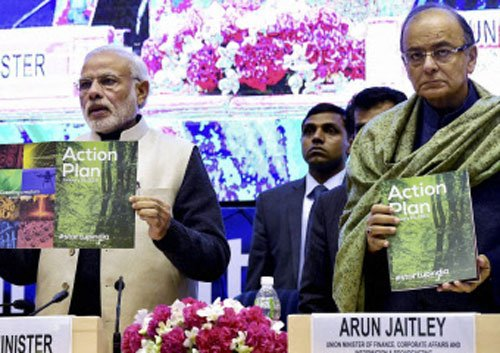 More incentives in Budget for start-ups: Jaitley