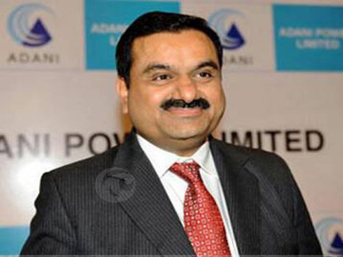 Adani port to pay Rs 25 cr in damages