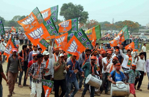 Cong, BJPgrapple with ticket aspirants for byelections