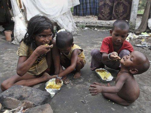 Richest 62 have same wealth as poorest half of world: Survey