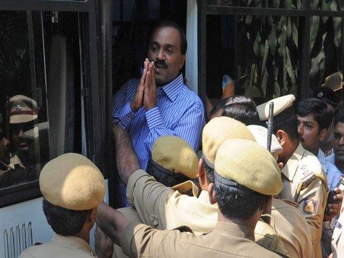 Judge accused in Gali bail scam dies in Hyderabad