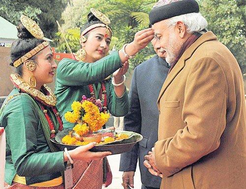 Modi backs convergence of agro-schemes