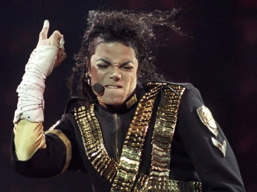 Michael Jackson's drawings to be sold to help needy children