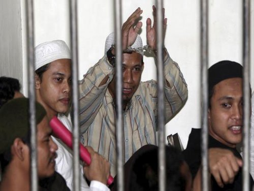 Jail to jihad: Prisons a breeding ground for militancy