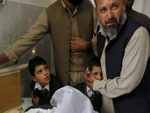 Pak scuttles Peshawar school attack game after criticism