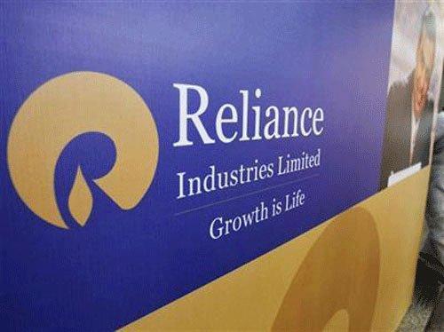 RIL Q3 profit soars 38 pc to record Rs 7,290 cr