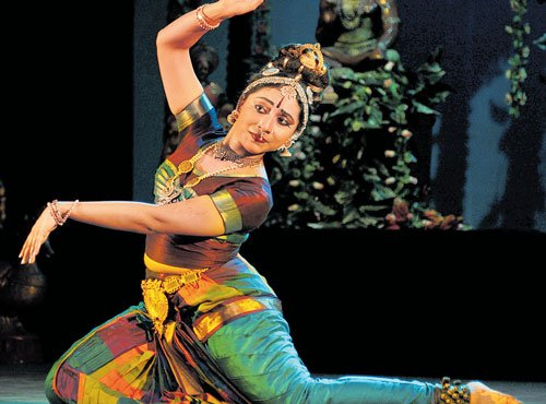 A feast of dance and music