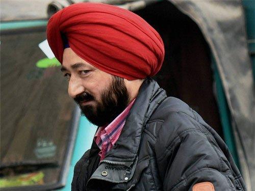 Punjab Police officer undergoes lie detector test