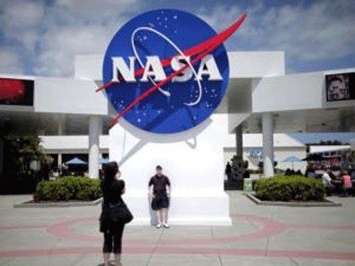 NASA looks to public to help design robotic arm