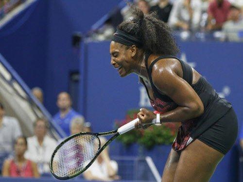 Champions Djokovic, Serena in cruise mode