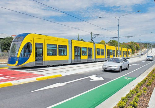 State eyes foreign funds for Light Rail System