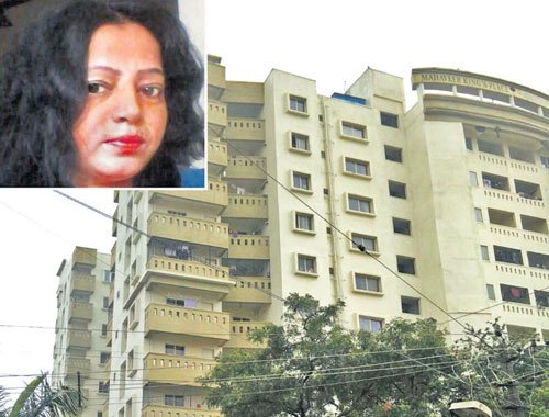 Female techie strangled in flat; cops suspect prospective groom