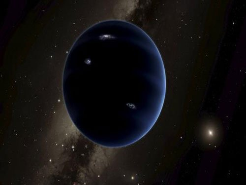 Researchers find possible ninth planet that is 10 times bigger than Earth