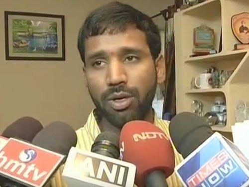 Dalit student death:ABVP leader demands fair probe, denies he lied about assault