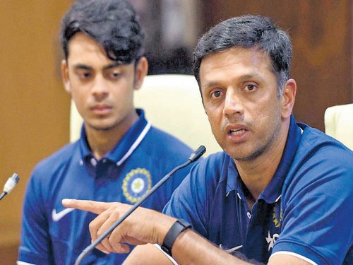 'Best test for youngsters'