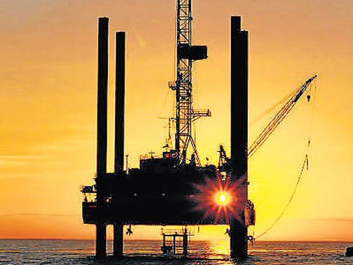 Glut pulls oil prices to 12-yr low