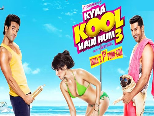 HC notice to 'Kya Kool Hain Hum' team on plea alleging vulgarity