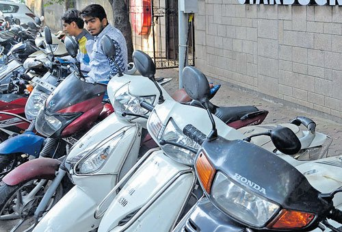 Metro proposes two-wheelers on hire for last-mile connectivity
