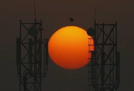 Spectrum auction likely in May-June'
