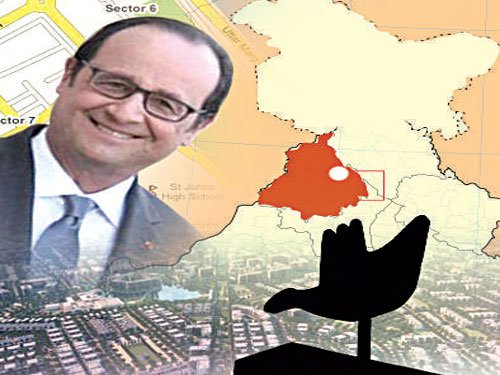 India, France to boost anti-terror cooperation