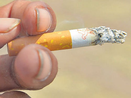 Enforcement of JJ Act sought to curb tobacco use
