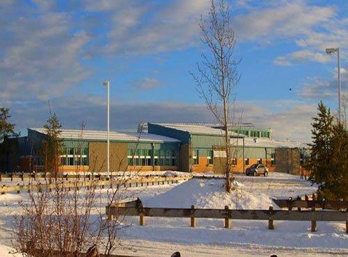 4 dead in Canada school shooting