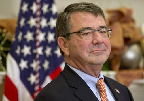 US not asking India and others to take sides: Carter