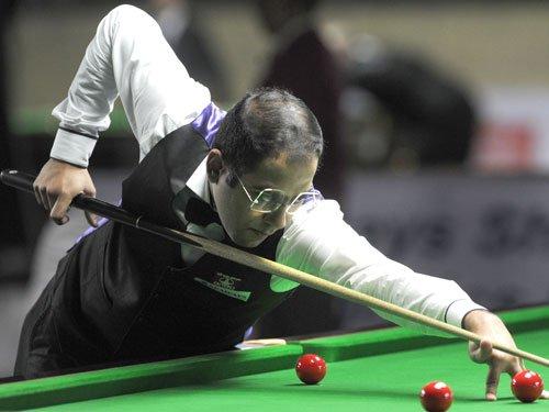 Sourav Kothari pockets National Billiards title