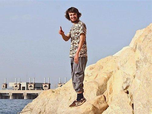 'Jihadi Jack' first white British boy to join ISIS: Report
