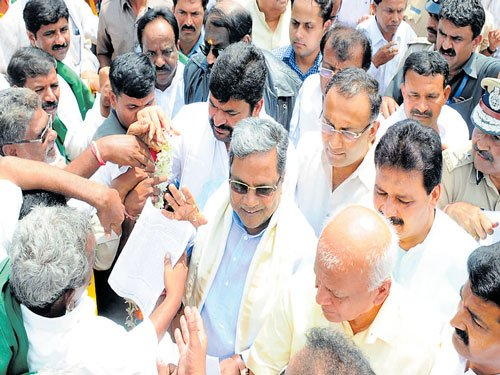 CM camp cosying up to JD(S) for victory in Hebbal bypoll
