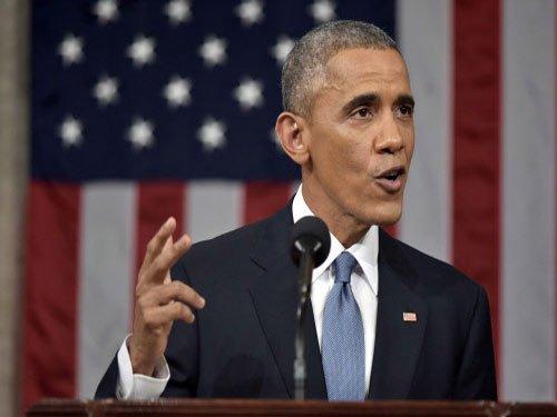 Pak must break terror networks: Obama
