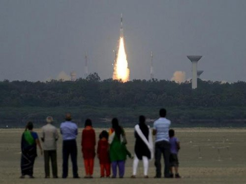 Eye on China: India to build satellite station in Vietnam